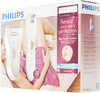 Эпилятор PHILIPS HP6581 белый вид 13