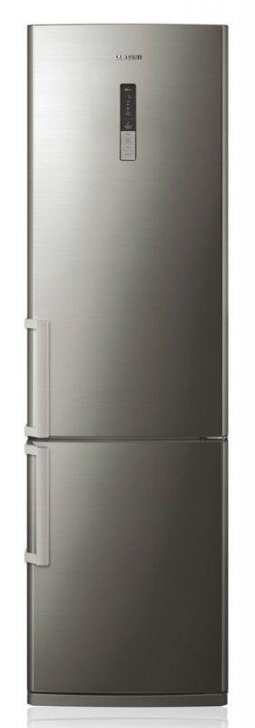 Холодильник SAMSUNG RL50RECMG1,  двухкамерный,  серебристый [rl50recmg1/bwt]