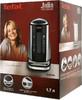 Чайник электрический TEFAL KI420D30, 2400Вт, серебристый и черный вид 9