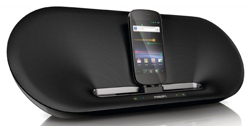 Док-станция Philips AS851/12 (Android) [as851/10]