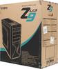 Корпус ATX ZALMAN Z9 U3, Midi-Tower, без БП,  черный вид 22