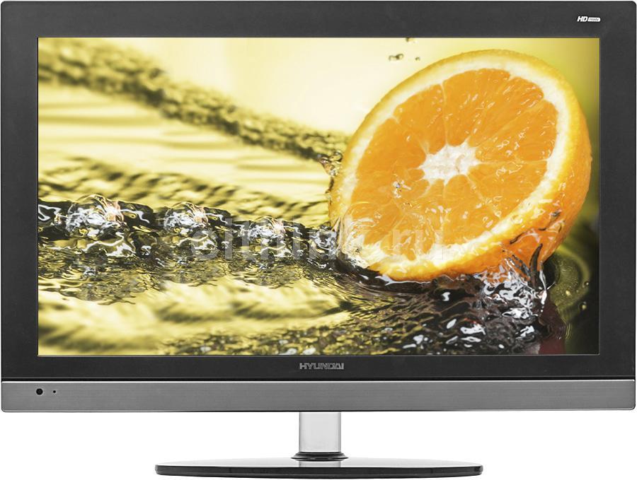 LED телевизор HYUNDAI H-LED24V1  26