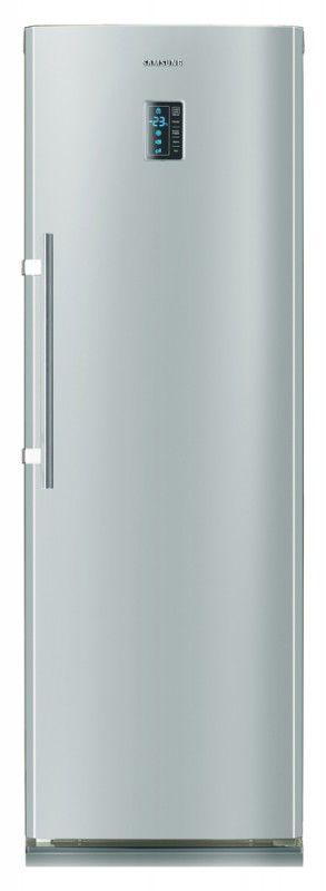 Холодильник SAMSUNG RR92EERS1,  однокамерный,  серебристый [rr92eers1/bwt]