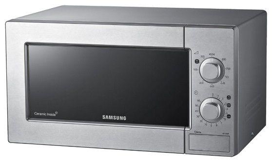 Микроволновая печь SAMSUNG GE712MR-W, белый