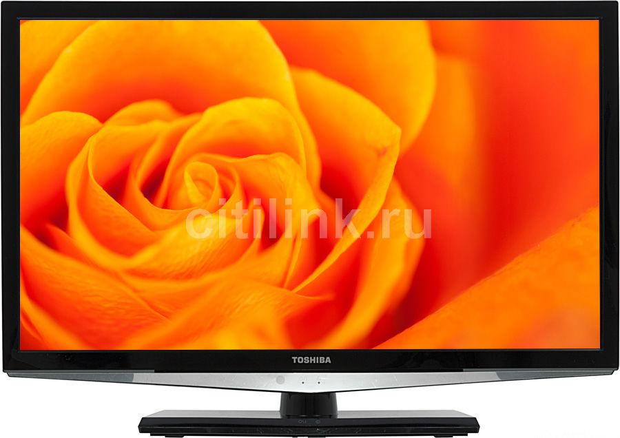 LED телевизор TOSHIBA REGZA 23EL933RK