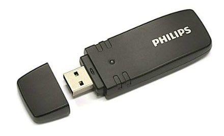 Беспроводной USB-адаптер Philips PTA01/00