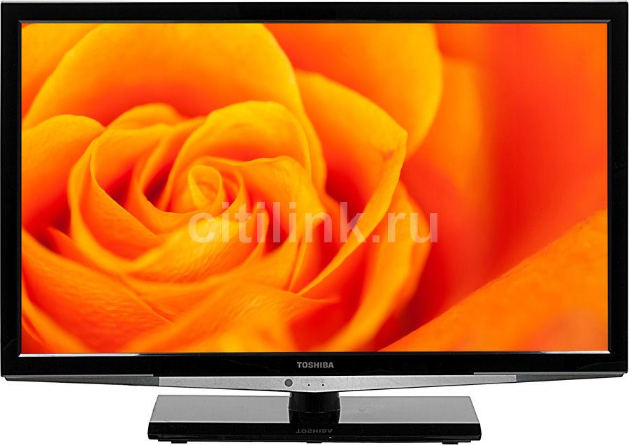 LED телевизор TOSHIBA REGZA 26EL933RB