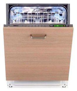 Посудомоечная машина BEKO DIN 1530