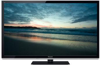Плазменный телевизор PANASONIC VIERA TX-PR50UT50  50
