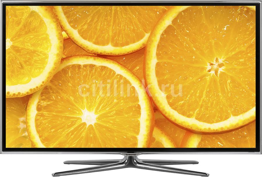 LED телевизор SAMSUNG UE46ES6850M
