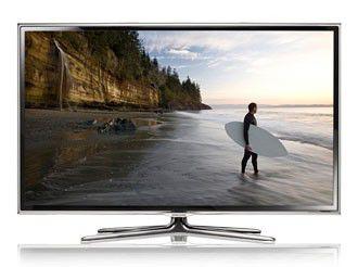 LED телевизор SAMSUNG UE55ES6850M