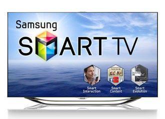 LED телевизор SAMSUNG UE55ES8000S