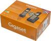 Радиотелефон GIGASET A220 Duo,  черный вид 8