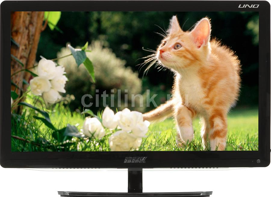 LED телевизор BBK Uno LEM1981DT