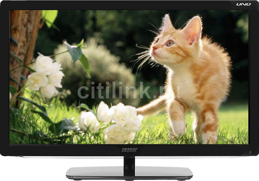 LED телевизор BBK Uno LEM2681FDT