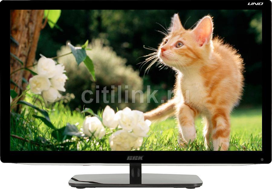 LED телевизор BBK Uno LEM2682DT