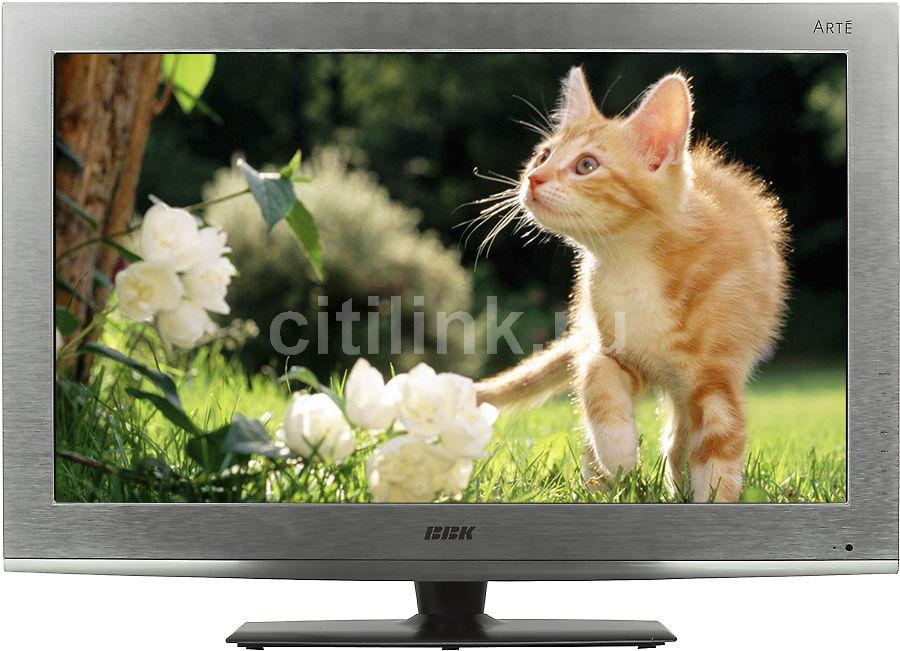 LED телевизор BBK Arte LEM3287FDT