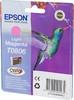 Картридж EPSON T0806 светло-пурпурный [c13t08064011] вид 1