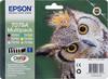 Набор картриджей EPSON T079A 6 цветов [c13t079a4a10] вид 1
