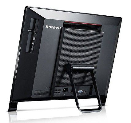 Моноблок LENOVO ThinkCentre Edge 91z, Intel Core i7 2600s, 6Гб, 1000Гб, AMD Radeon HD 6750 - 1024 Мб, DVD-RW, Windows 7 Home Premium, черный [swgd5ru]