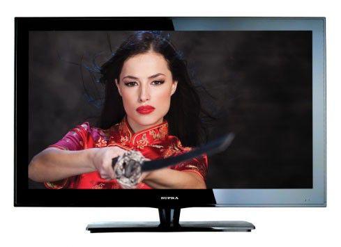 LED телевизор SUPRA STV-LC4277FL