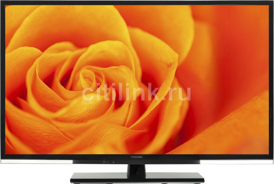 LED телевизор TOSHIBA REGZA 40RL933RB