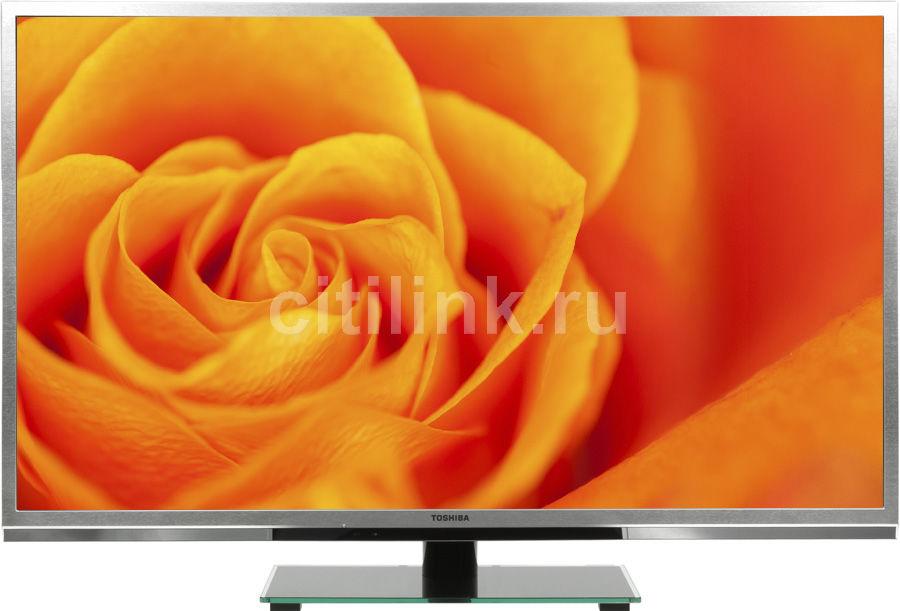 LED телевизор TOSHIBA REGZA 40TL933RB