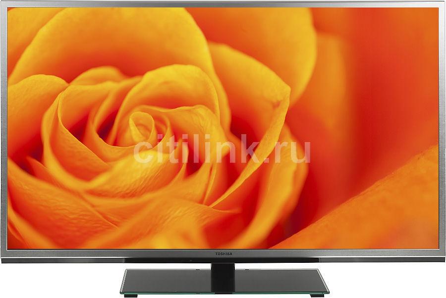 LED телевизор TOSHIBA REGZA 46TL933RB