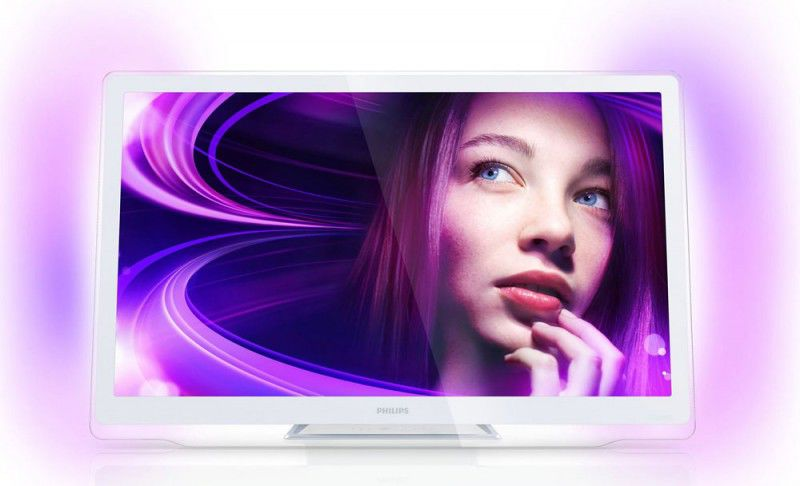 LED телевизор PHILIPS 32PDL7906H/12  32