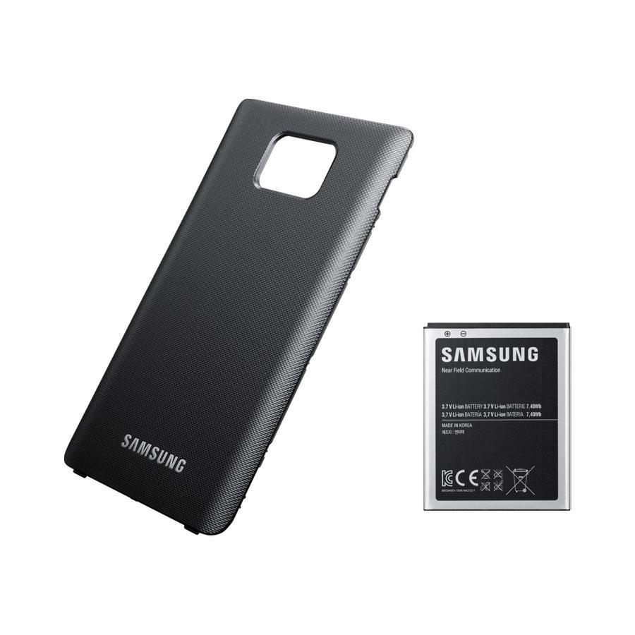 SAMSUNG EB-K1A2EBEGSTD Samsung GT-i9100 Galaxy S II
