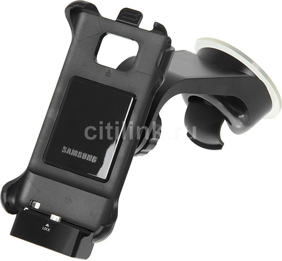 Держатель SAMSUNG ECS-V1A2,  Samsung Galaxy S II,  черный [ecs-v1a2begstd]