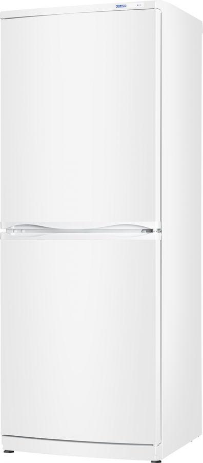 Холодильник АТЛАНТ XM-4010-022,  двухкамерный, белый