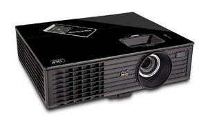 Проектор VIEWSONIC PJD5226 черный [vs14551]