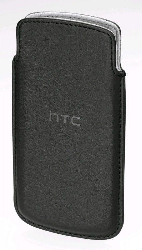 Чехол (футляр) HTC PO S740, для HTC One S, черный