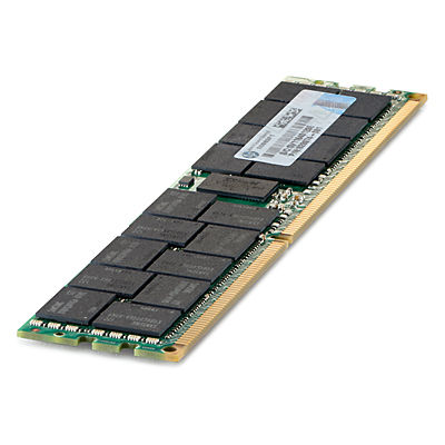 Память DDR3 HPE 672631-B21 16Gb DIMM ECC Reg PC3-12800 CL11