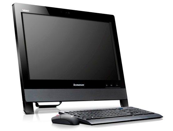 Моноблок LENOVO ThinkCentre M71z, Intel Pentium Dual-Core G850, 2Гб, 500Гб, Intel HD Graphics, DVD-RW, Windows 7 Home Basic, черный [sake5ru]
