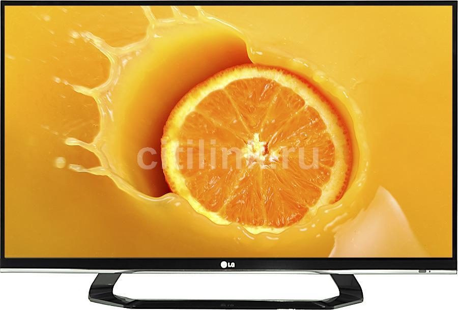 LED телевизор LG 42LM660S