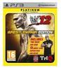 Игра SOFT CLUB WWE`12 Wrestlemania Edition (Platinum) для  PlayStation3 Rus (документация) вид 1