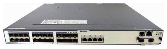 Коммутатор HUAWEI S5700-28C-EI-24S, S5700-28C-EI-24S