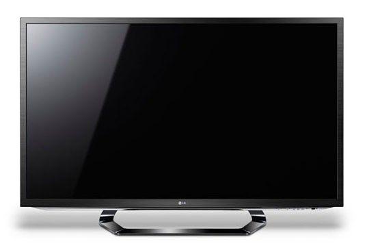 LED телевизор LG 47LM620S