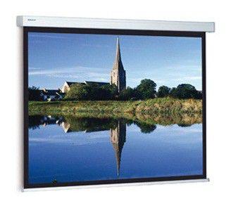 Экран PROJECTA Compact Electrol,  180х180 см, 1:1,  настенно-потолочный [10100071]