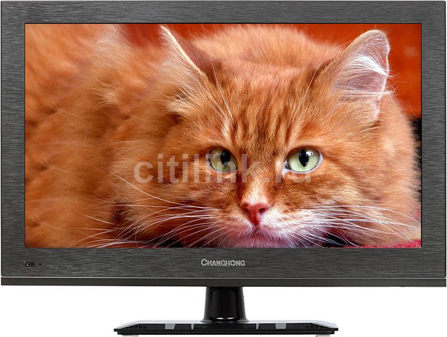LED телевизор CHANGHONG E19B868AG