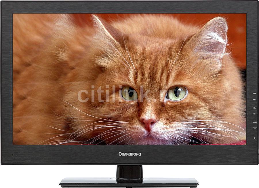 LED телевизор CHANGHONG E22B2A6AB  21.5