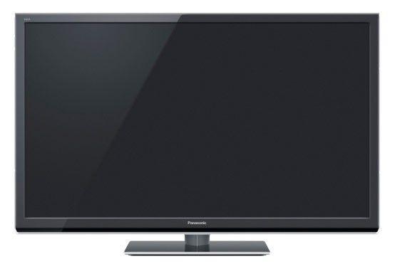Плазменный телевизор PANASONIC VIERA TX-PR55ST50  55