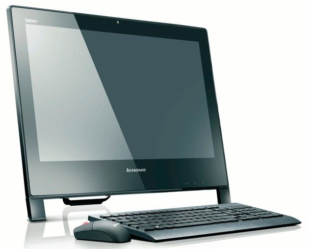 Моноблок LENOVO ThinkCentre Edge 91z, Intel Core i3 2120, 2Гб, 250Гб, Intel HD Graphics 2000, DVD-RW, Free DOS, черный [swhm4ru]
