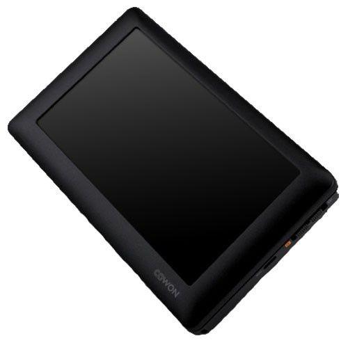 MP3 плеер COWON Iaudio O2 flash 16Гб черный