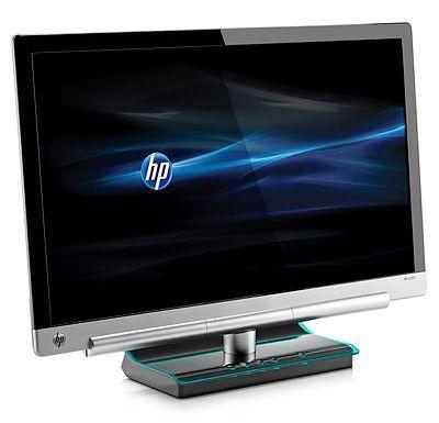 Монитор ЖК HP x2301 23