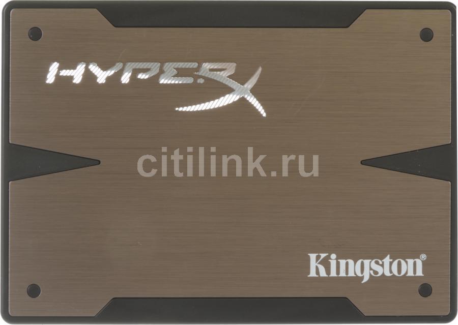 Накопитель SSD KINGSTON HyperX SH103S3/90G 90Гб, 2.5
