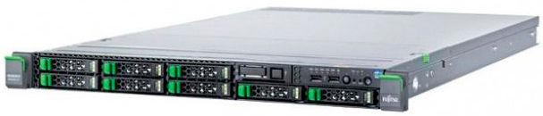 Сервер Fujitsu PRIMERGY RX200S7 1xE5-2609 1x8Gb 7.2K SFF-4 SAS/SATA RW RAID 0/1 SATA onboard 1x450W [vfy:r2007sc030in]