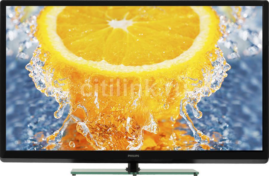 LED телевизор PHILIPS 42PFL3507T/60